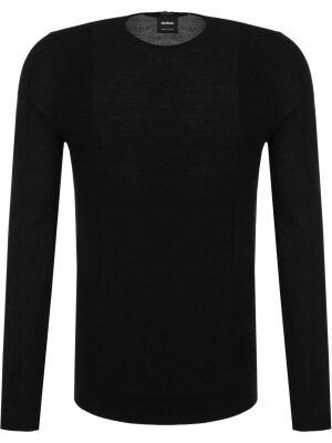 Strellson Wełniany sweter K-Millow-R