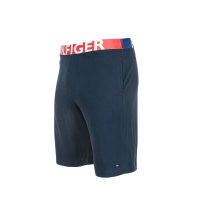 Shorts Tommy Hilfiger navy blue