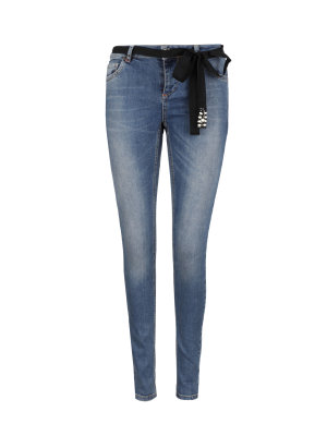 Twin-Set Jeans Jeansy