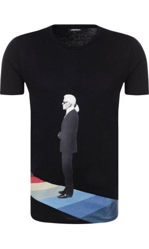 Lagerfeld T-shirt   Slim Fit