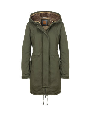 Boss Orange Ofalia-W Parka