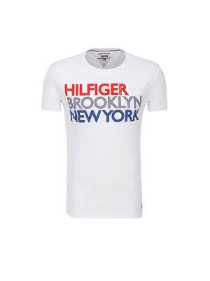 Hilfiger Denim T-shirt Thdm basic Cn