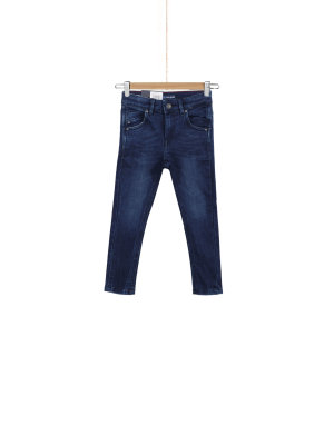Pepe Jeans London Spodnie Jeff Jr