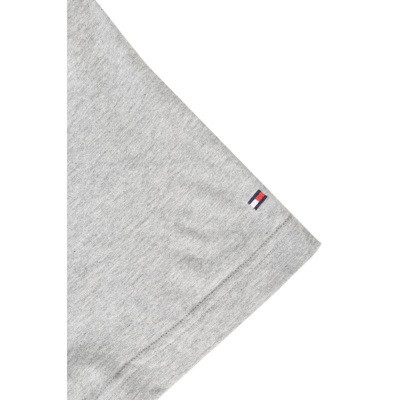 Es Karl T-shirt Tommy Hilfiger gray
