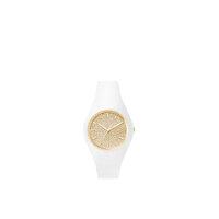 Zegarek Ice Glitter ICE-WATCH złoty