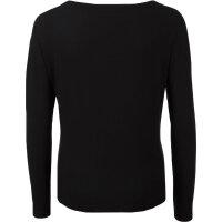 Blouse Armani Jeans black