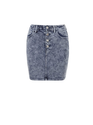 Guess Jeans Skirt 90S