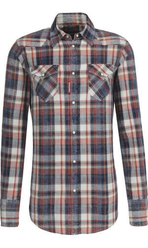 Dsquared2 Shirt | Regular Fit