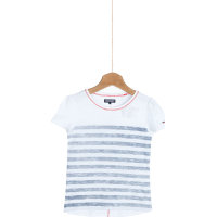 Suzzy T-shirt Tommy Hilfiger red