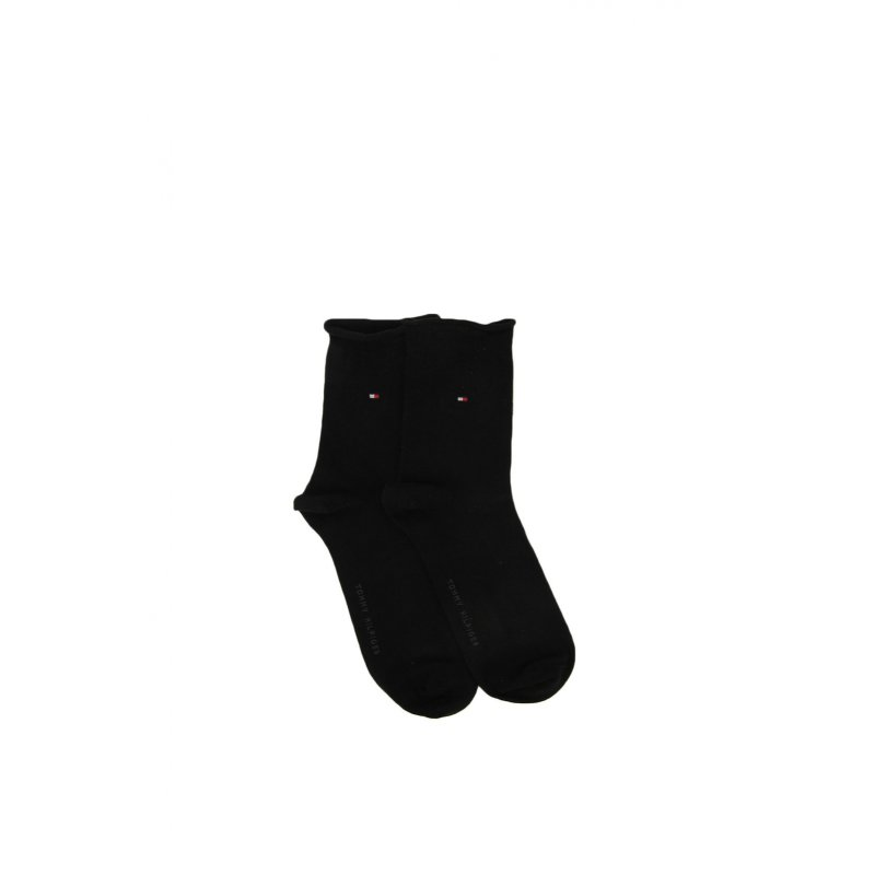 Socks Tommy Hilfiger black