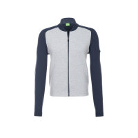 Byne Sweater Boss Green gray