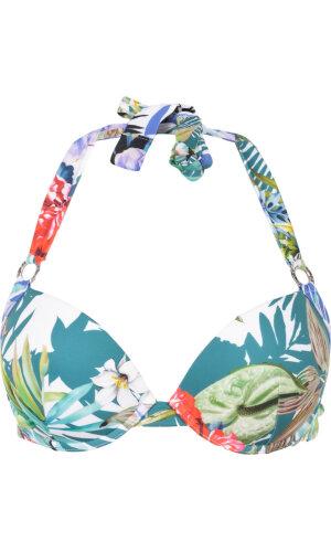 EA7 Bikini top