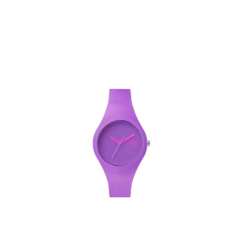 Zegarek Ice Ola - Purple ICE-WATCH fioletowy