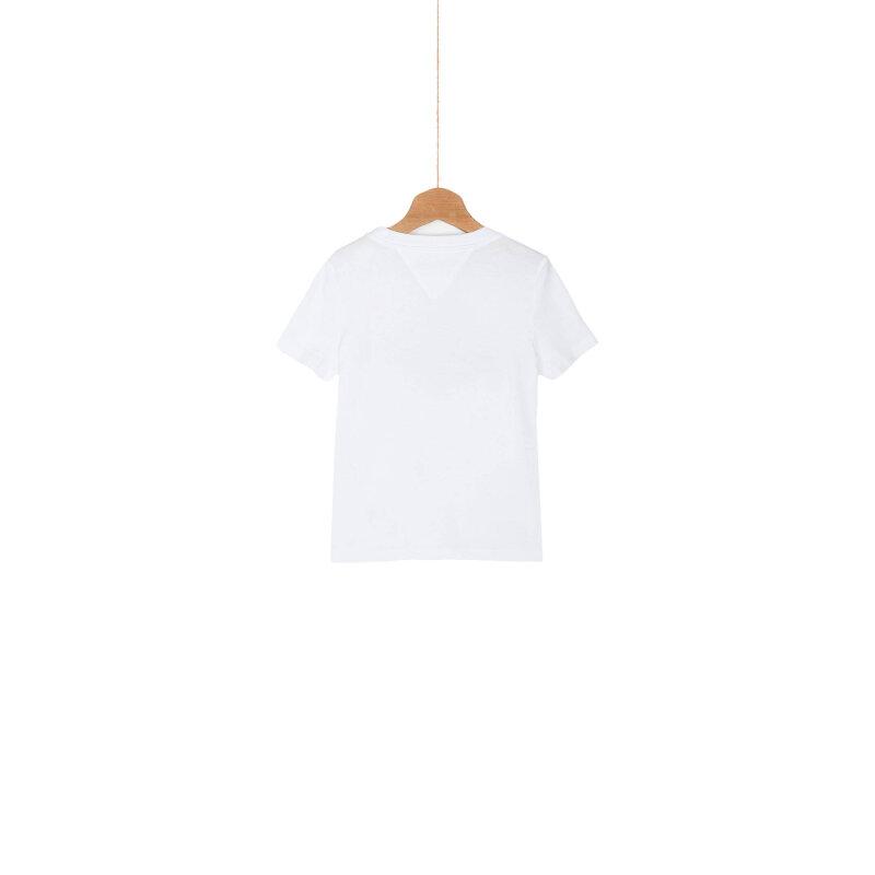 T-shirt Home Tommy Hilfiger biały