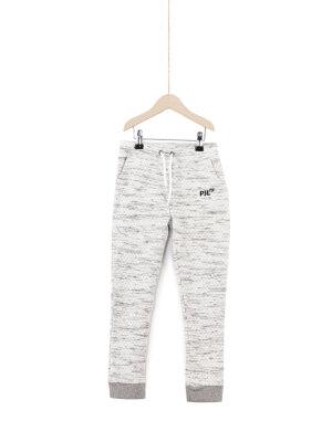 Pepe Jeans London Spodnie dresowe Pierce Kids
