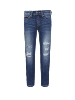 Hilfiger Denim Jeansy Scanton