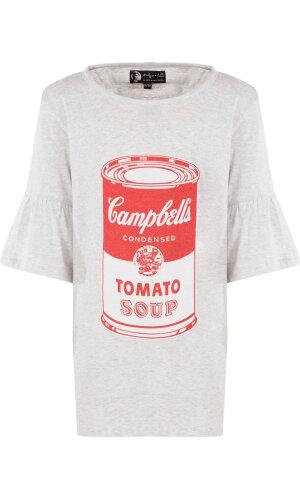 Pepe Jeans London T-shirt JASMINE Andy Warhol | Regular Fit