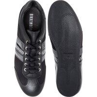 Sneakers Bikkembergs black