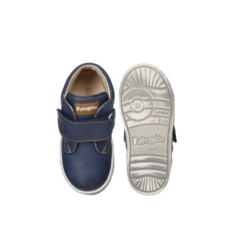 Bird Sneakers Falcotto navy blue