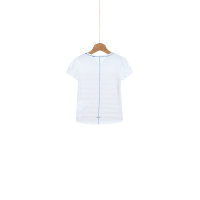 T-shirt Suzzy Tommy Hilfiger biały