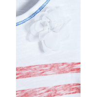 Suzzy T-shirt Tommy Hilfiger white