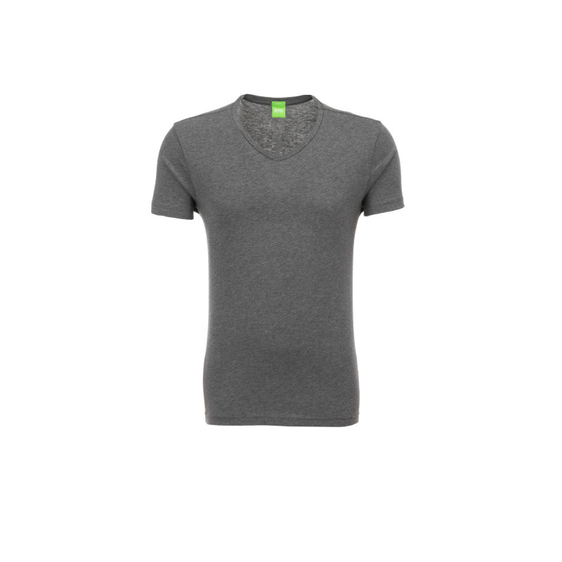 T-Shirt C Canistro80 Boss Green szary