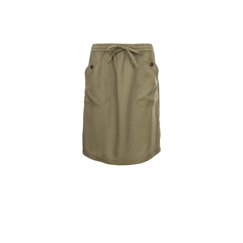 Skirt Marc O' Polo green