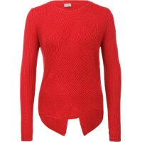 Sweter Segretto Marella SPORT czerwony