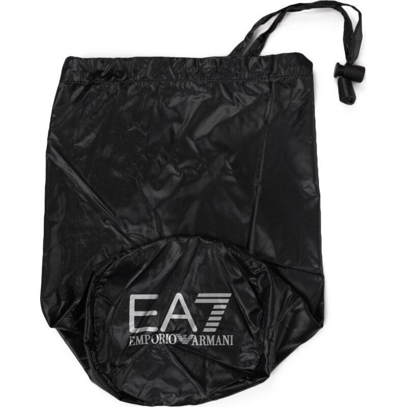 Bezrękawnik EA7 czarny