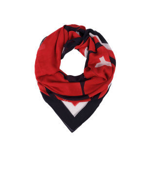 Tommy Hilfiger Tommy Heart Scarf