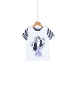 Tommy Hilfiger T-shirt Sarah