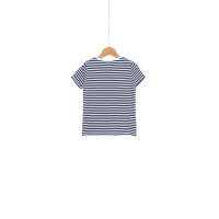 Sarah T-shirt Tommy Hilfiger navy blue