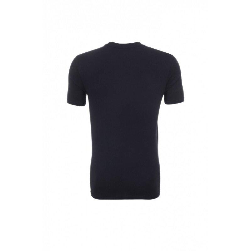 T-shirt/Podkoszulek 2-pack Armani Jeans granatowy