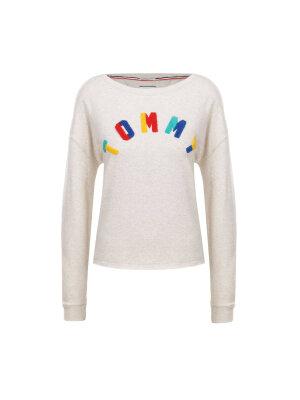 Hilfiger Denim Brand Logo sweatshirt