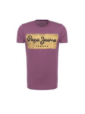 Pepe Jeans London T-SHIRT CHARING