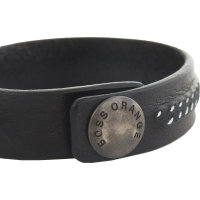MAVIS bracelet Boss Orange black
