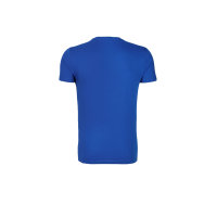 T-shirt C-Canistro 80 Boss Green niebieski