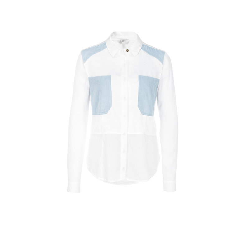 Rocky shirt Guess white