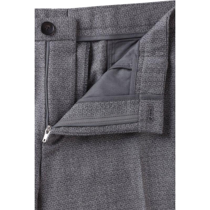 Spodnie Wynton5 Boss popielaty