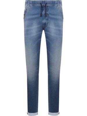Diesel Spodnie jogger Krooley R-NE Carrot | Slim Fit