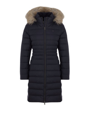 Hilfiger Denim Basic Down Coat