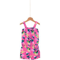 Overall playsuit Guess pink
