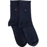Socks Tommy Hilfiger navy blue