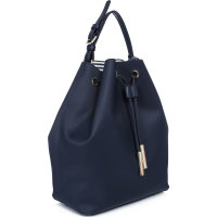 Bag Tommy Hilfiger navy blue