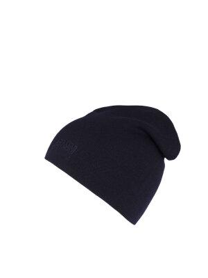 Armani Jeans Wełniana czapka