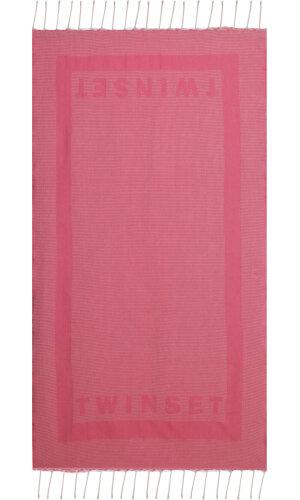 TwinSet U&B Ręcznik