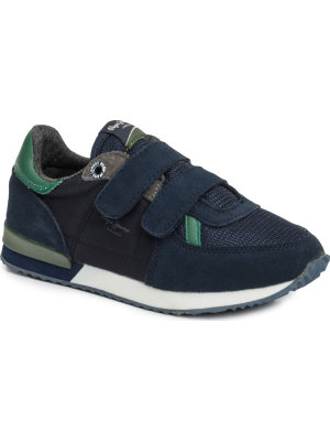 Pepe Jeans London Sneakersy Sydney Mesh