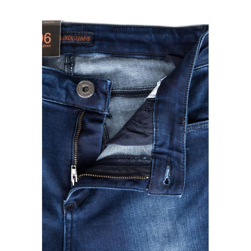 Jeansy Trussardi Jeans niebieski
