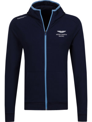Hackett London Bluza Aston Martin Racing