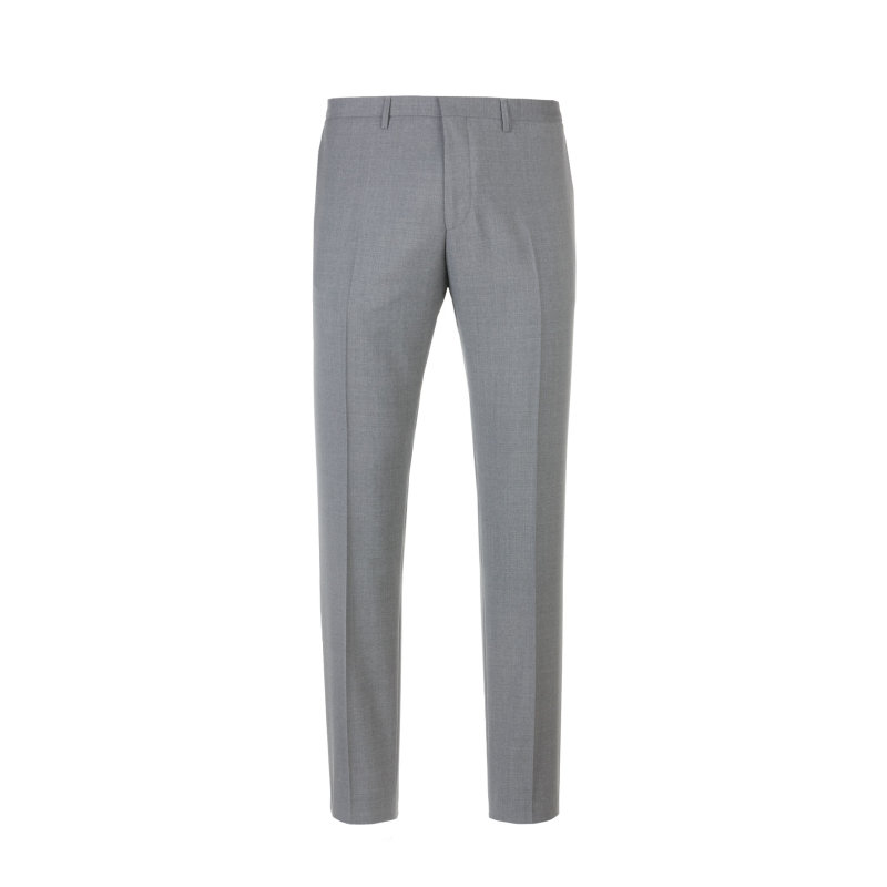 Willard1 pants Boss gray